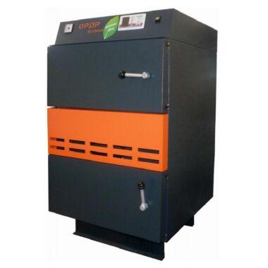 Cazan pe lemn cu gazeificare OPOP ECOMAX 40 kW