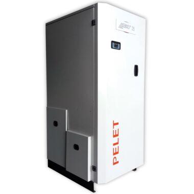 Cazan pe peleti LAFAT, SM ECO 25 kW COMPACT