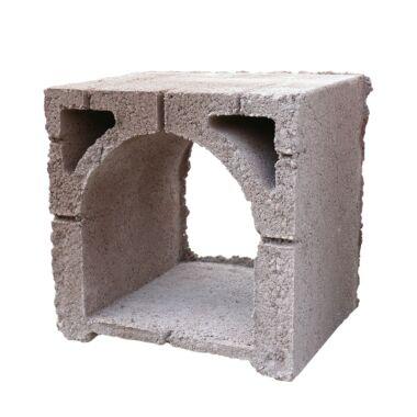 Bloc beton usa-cazan-capac 40x40 cm THERMEX