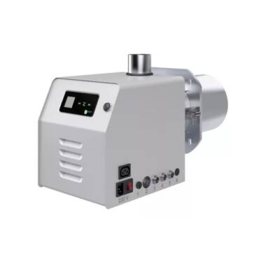 Arzator peleti B-HOME 30 kW BMAX