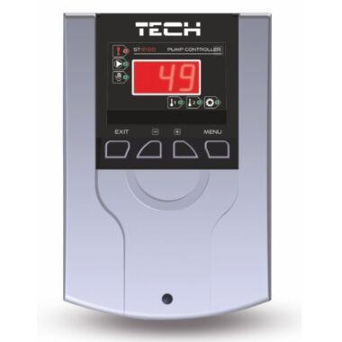 Controler solar simplu TECH EU-21ND3