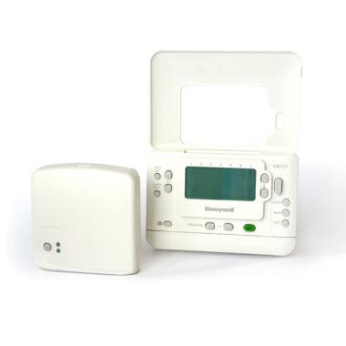 Termostat radio frecventa CM700 RF HONEYWELL CMT727D1008