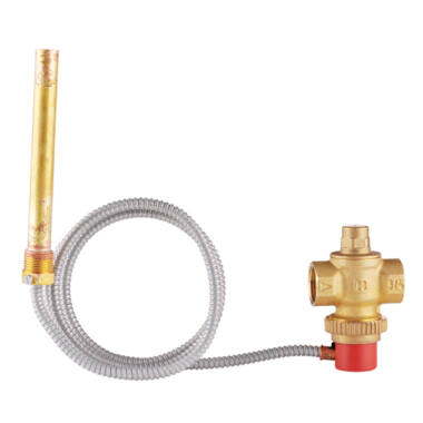 Ventil termostatic cazan Max 93kw HONEYWELL TS131-3/4A