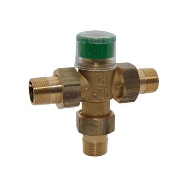 Ventil termostatic amestec TM200 3/4'' HONEYWELL