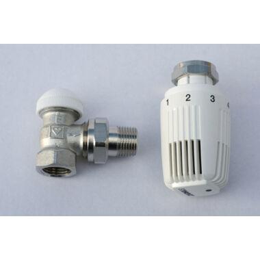 Set termostatic Classic Rob+Cap term 1/2'' HERZ 1772460