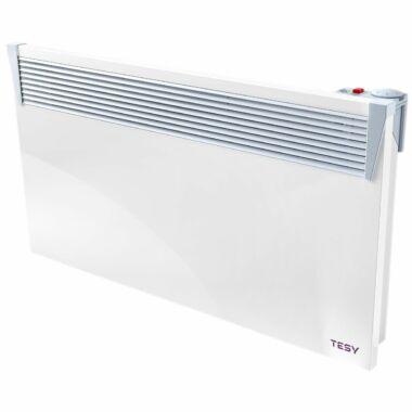 Calorifer electric de perete cu termostat mecanic, TESY, 1000 W