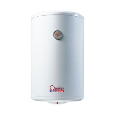 Boiler electric Omega, SE0080C2V800, 80 l, rezervor emailat