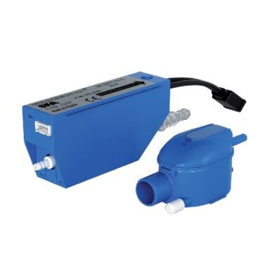 Pompa pentru evacuarea apelor de condens SANICONDENS CLIM Mini