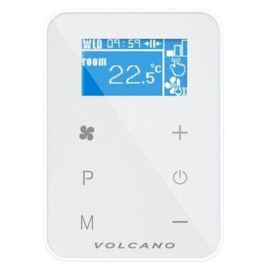 Controller Volcano Ec VTS