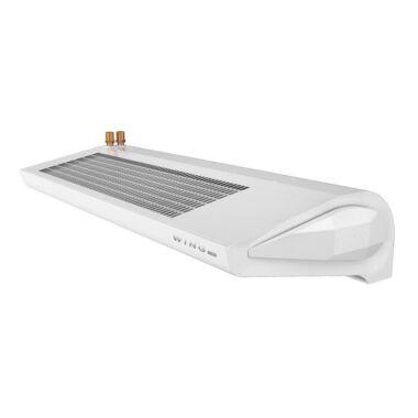 Perdea de aer pe agent termic Wing W100 EC, VTS, 4-17kW, 1850mc/h