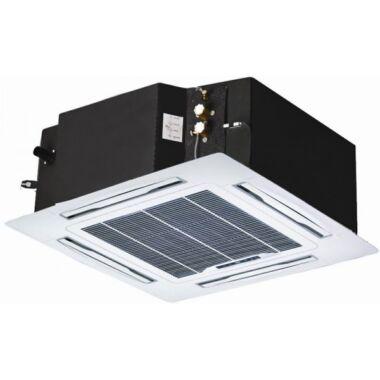 Ventiloconvector tip caseta compacta, BLAUTECH, 2 tevi, MKD-400