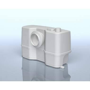Pompa tocare Sololift2 WC-3 GRUNDFOS