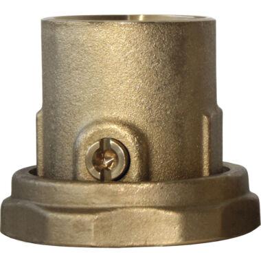 Semiolandez cu robinet 1''x1.1/2'' pt. pompe GRUNDFOS