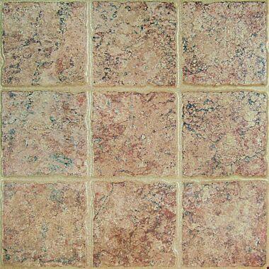 Faianta 30X30 cm Marmi placa Rosso AZULEV