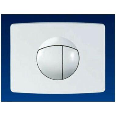 Buton actionare WC S701 alb 16.701.01 SANIT