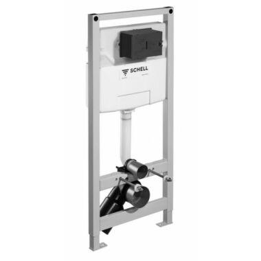 Modul WC autoportant Montus C 120 030560099 SCHELL