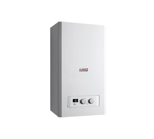 Centrala termica murala condensatie pentru incalzire si preparare acm, instant, Lynx, Protherm, 35 kW, cu tubulatura