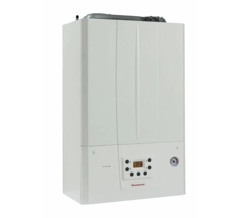 Centrala termica pe gaz in condensare IMMERGAS VICTRIX TERA 24 / 28 ERP, cu kit evacuare inclus