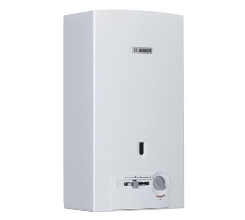 Incalzitor instantaneu de apa calda pe GPL, BOSCH, Therm 4000 O, WR11-2 P31, 11 litri/min, 19 kW