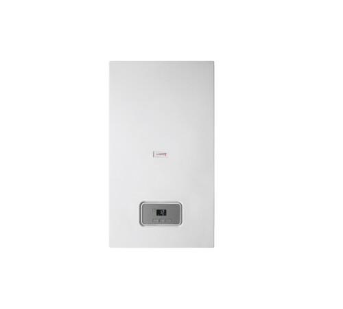 Centrala termica Protherm Leopard Condens, 24KTV, 24 kW, cu tubulatura