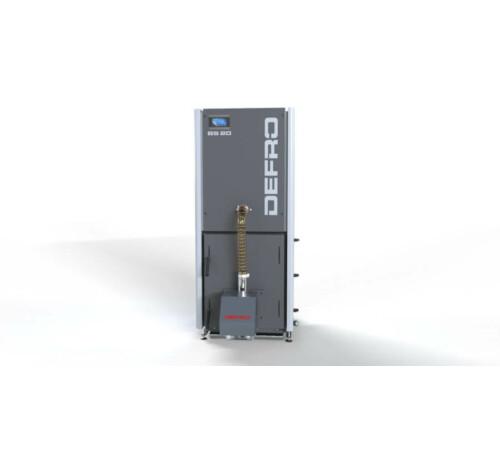 Cazan pe peleti DEFRO, Bio Slim, 3-10 kW