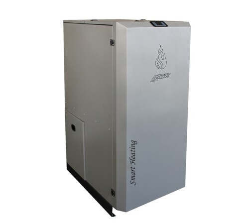 Cazan pe peleti 25 kW SM ECO Smart LAFAT