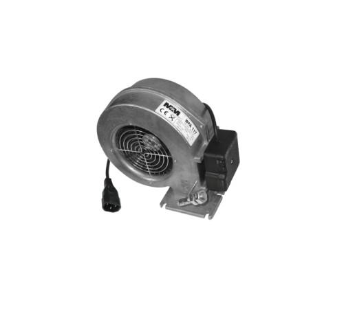Ventilator pentru cazane pe combustibil solid TECH EU-WPA-117