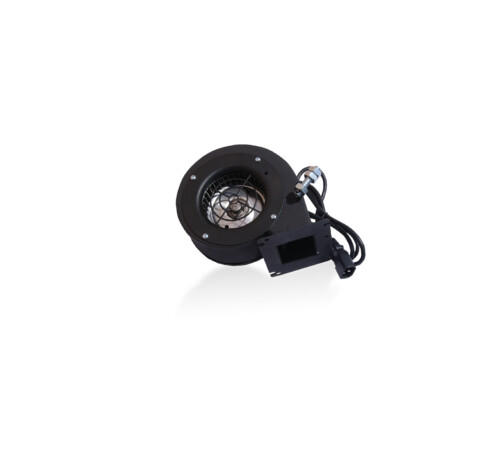 Ventilator pentru cazane cu putere 25-50 kW TECH STW-70 HMSK