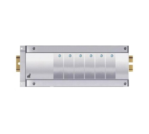Regleta TempCo Connect 6M RF pentru distribuitor Wireless PURMO