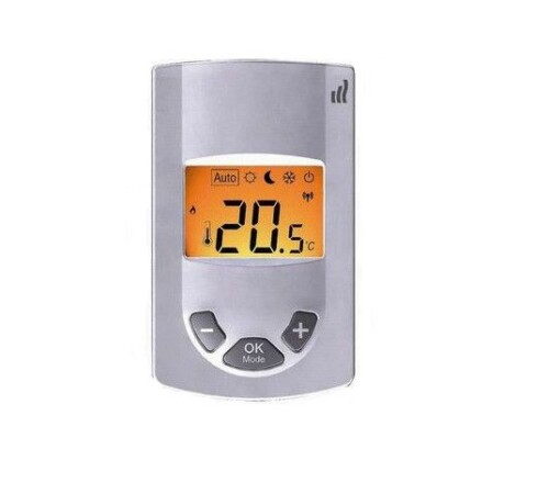 Termostat Digital electronic TempCo 230V PURMO