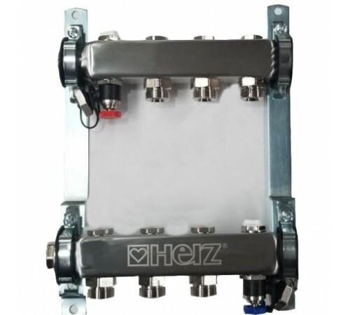 set-distribuitor-inox-compact-3-cai-pentru-incalzire-herz-1863403-cu-intrare-1-cu-iesiri-3/4