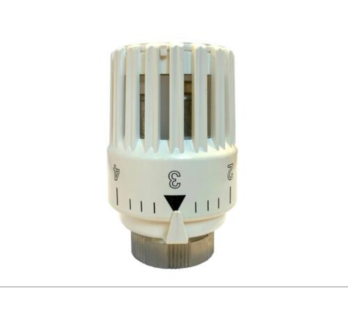 Cap termostatic M 30 x 1.5 6-28 °C GOBE