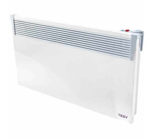 Calorifer electric de perete cu termostat mecanic, TESY, 500 W