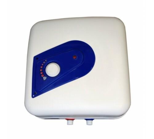 Boiler electric peste lavoar Omega, SE0012Q2P, 12 l, cu posibilitatea reglarii temperaturii din exterior