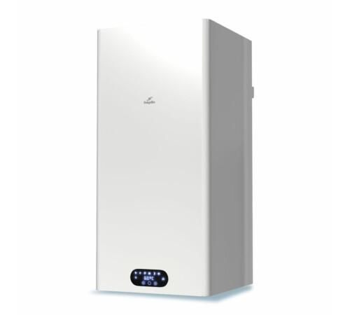 Boiler electric 80 l, 2400 W, CUBE C80S, HAJDU
