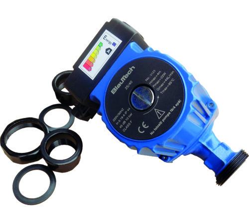 Pompa de circulatie Clasa A 25/60 180mm BLAUTECH